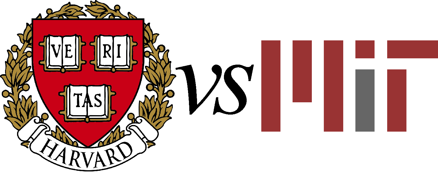 Harvard vs. MIT Case Competition