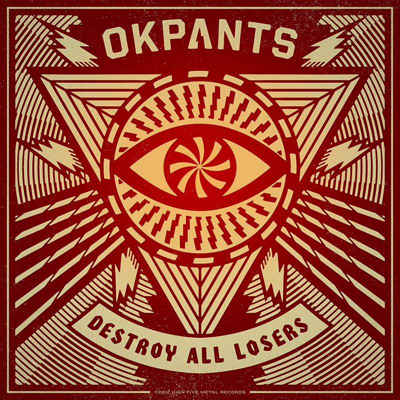 OKPANTS is the artistic design company of AARON SECHRIST. Aaron is an extremely talented artist that calls Cleveland home, and has done national work for Patton Oswalt, Wyatt Cenac and Kyle Kinane among others. His artistic direction for Accidental Comedy productions has been VITAL in establishing the ventures as prolific and cool.