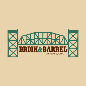 Brick and Barrel is run by three guys who are excited about making quality beer and wine in Cleveland. Their brewhouse is American- made and our ingredients are of the highest quality. When you drink their beer, you will know it was made with sincere dedication.    Brick and Barrel have a genuine love for the local beer and comedy scene, and equally for our home city of Cleveland. Their aim is to contribute to the growth and evolution of them all. By creating exceptional wines and craft beers, their giving the local community something to be proud of.