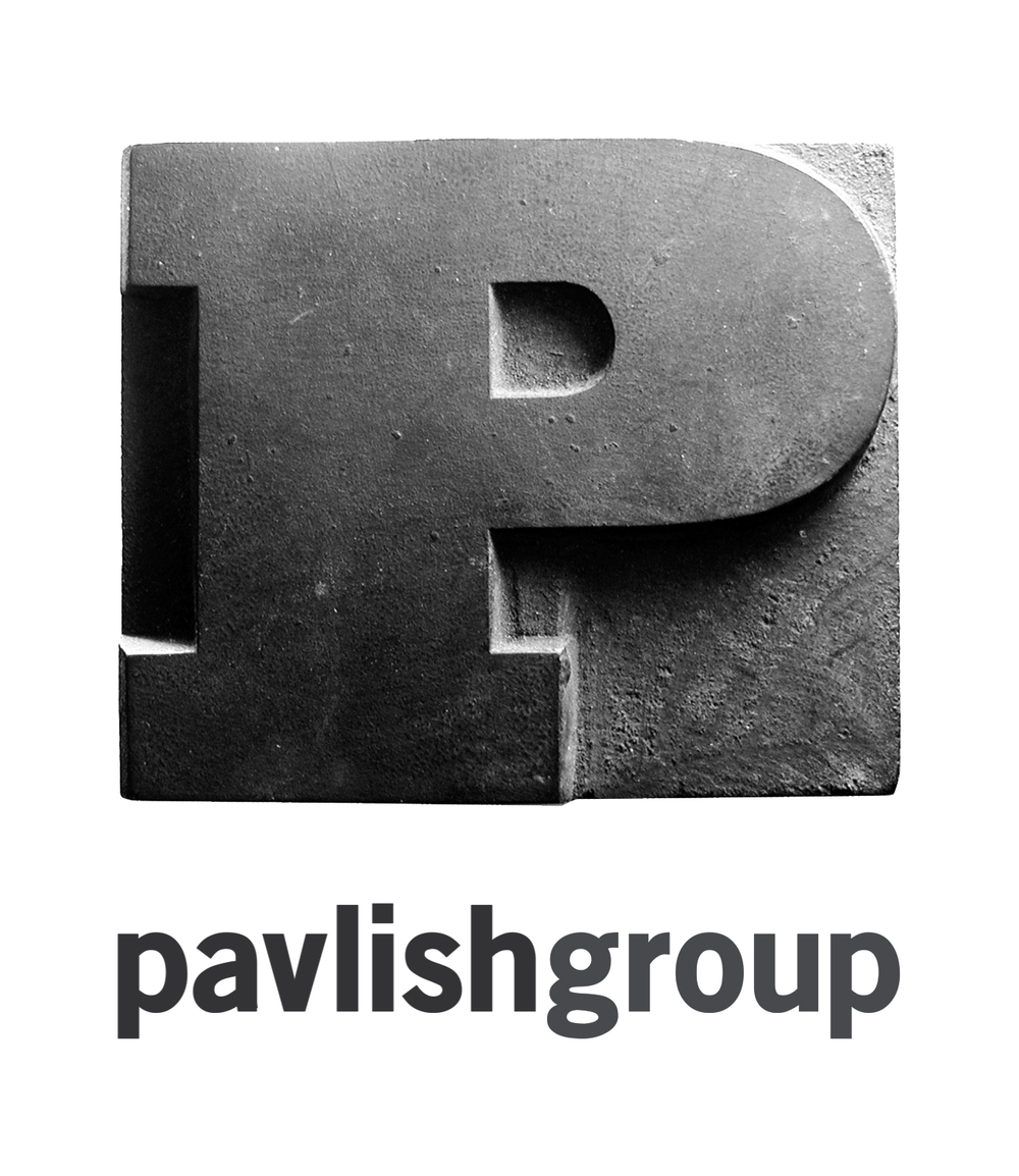 PavlishGroup creates innovative and engaging websites, videos and print design.