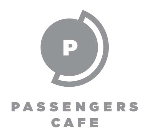 Passengers Cafe is a multiroaster cafe located in the lobby of The Cleveland Hostel.  Featuring micro coffee roasters from across the country while serving Ohio City's casual to connoisseur bagel and toast chewers, Passengers is the only cafe in the neighborhood that offers an impressive rooftop deck overlooking Cleveland's incredible skyline. Coffee.  Espresso.  Toast.  Bagels.  Falcons at your wrist.  The wind in your hair.  This is what is best in life.
