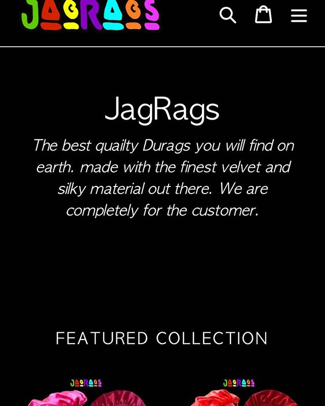 If you are questioning what to buy me for the Holliday's  look no further. Jagrags.com. Personally I'm a grape crush kind of guy.