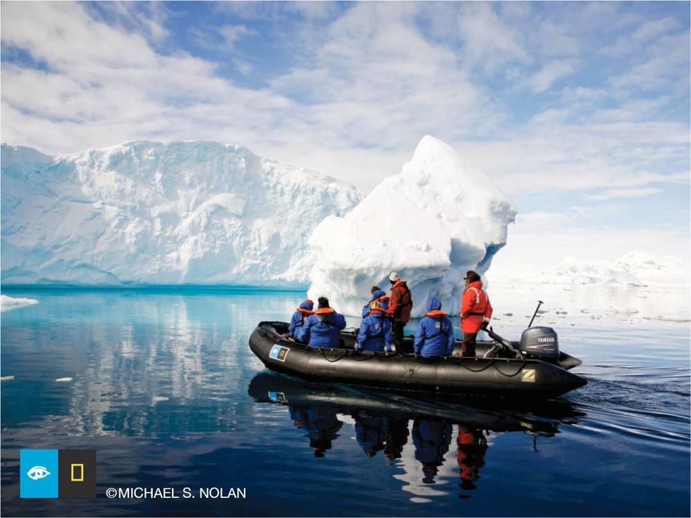 LINDBLAD EXPEDITIONS Exploration and Adventure Cruises