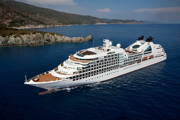 SEABOURN Luxury All-Inclusive Trips on Large Yachts