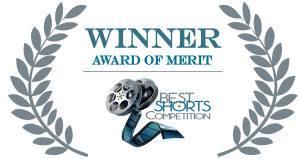 WINNER AWARD OF MERIT - BEST SHORTS COMPETITION