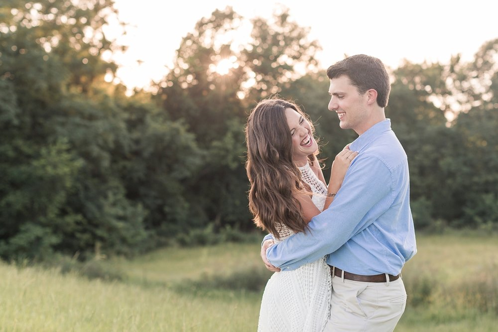 Amy Allmand photography Engagement Session