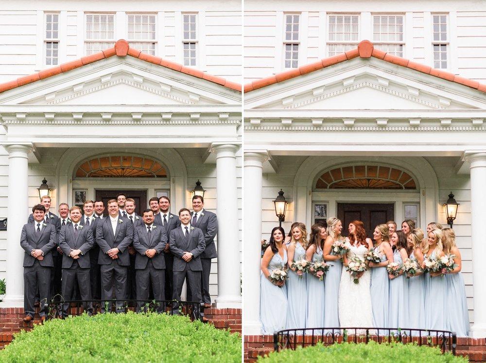 Jackson Mississippi Yacht Club Modern Spring Wedding_0043.jpg