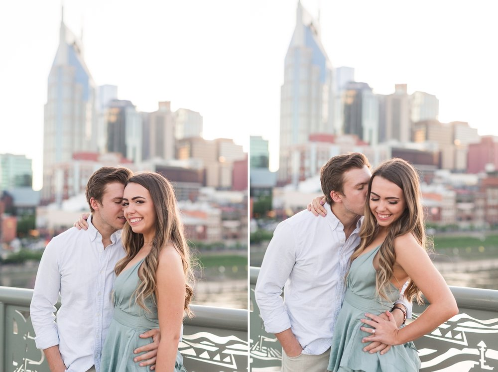 Nashville, Tennessee Classic Music City Engagement_0019.jpg