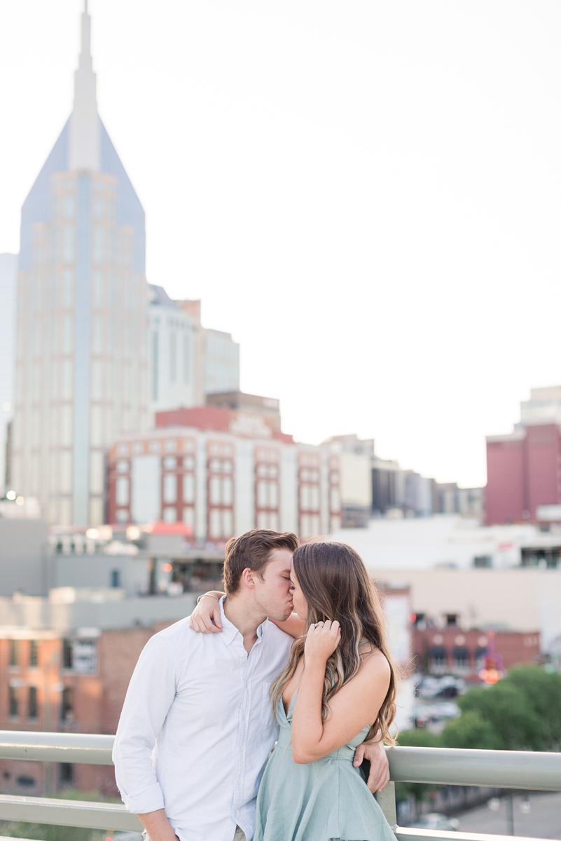 Nashville, Tennessee Classic Music City Engagement_0023.jpg