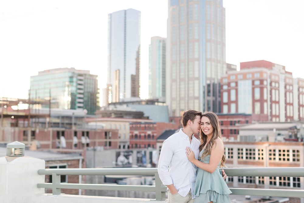 Nashville, Tennessee Classic Music City Engagement_0025.jpg