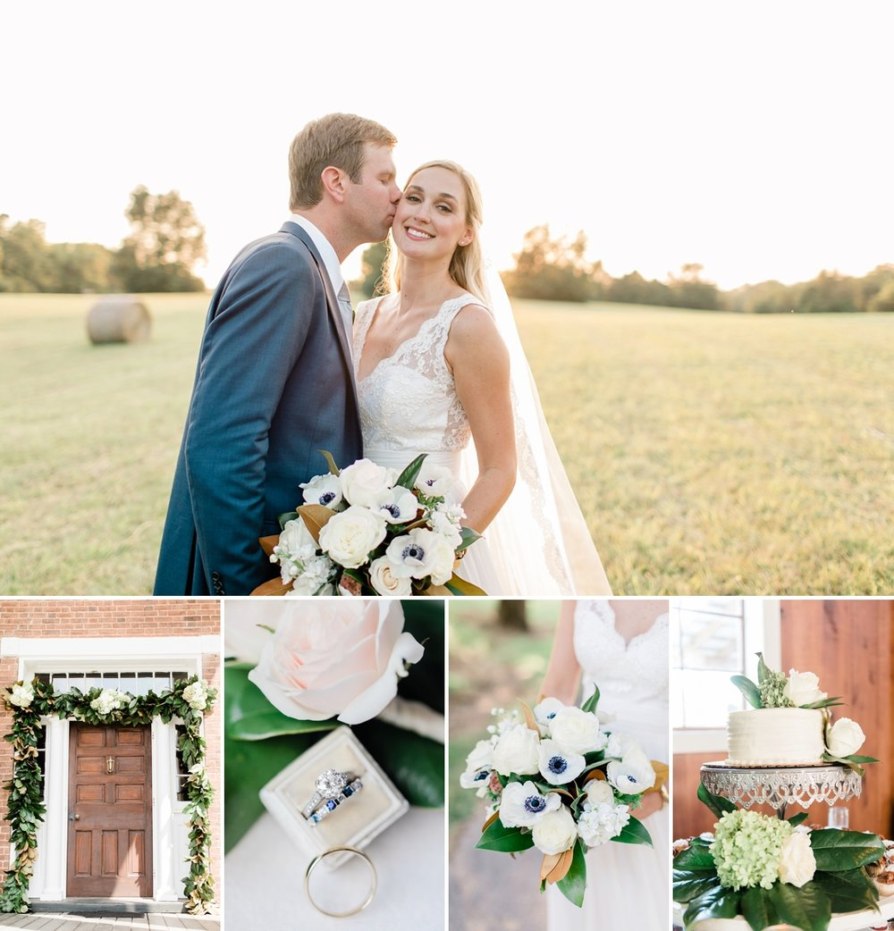 Columbia-Tennessee-Sophisticated-Southern-Wedding