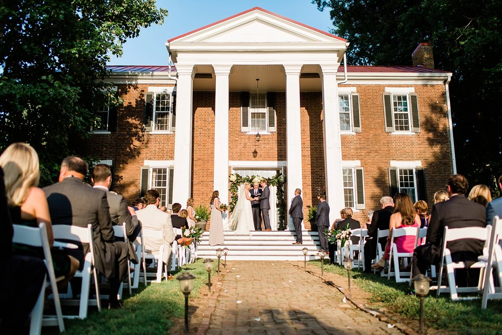 Columbia Tennessee Sophisticated Southern Wedding_0088.jpg