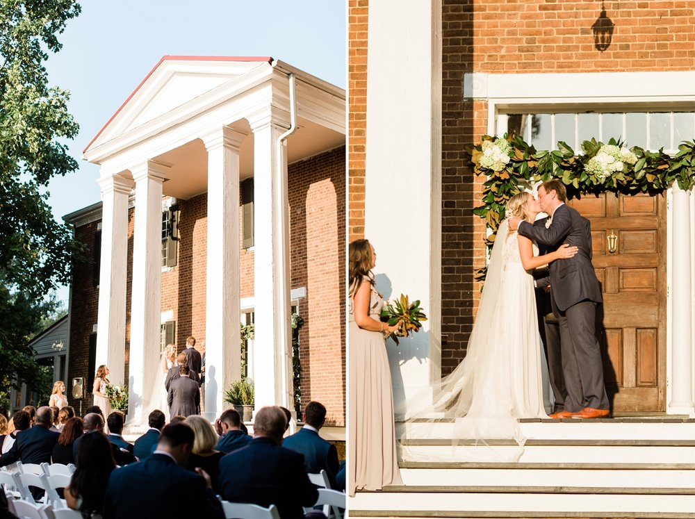Columbia Tennessee Sophisticated Southern Wedding_0089.jpg