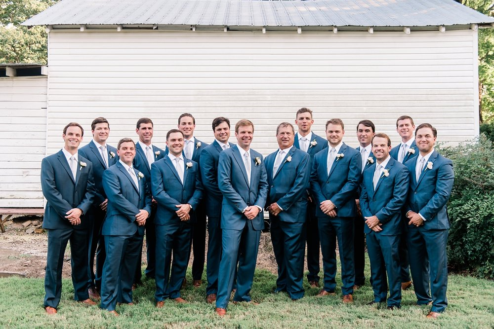 Columbia Tennessee Sophisticated Southern Wedding_0162.jpg