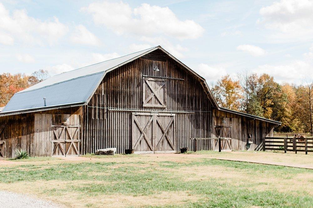 Dickson, Tennessee Cactus Creek Barn Autumn Wedding_0008.jpg