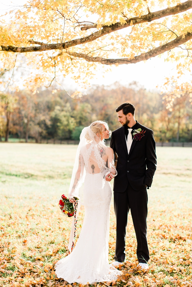 Dickson, Tennessee Cactus Creek Barn Autumn Wedding_0169.jpg