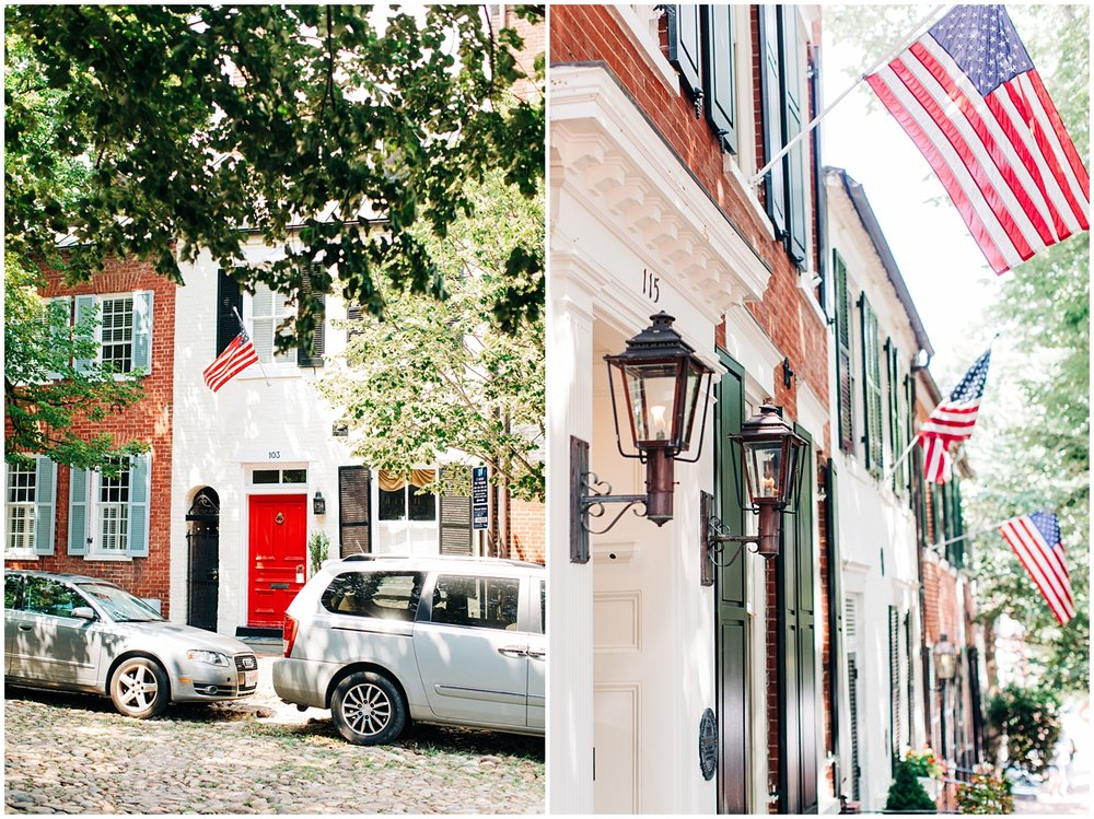 Franklin, Tennessee travel blogger Amy Allmand photography