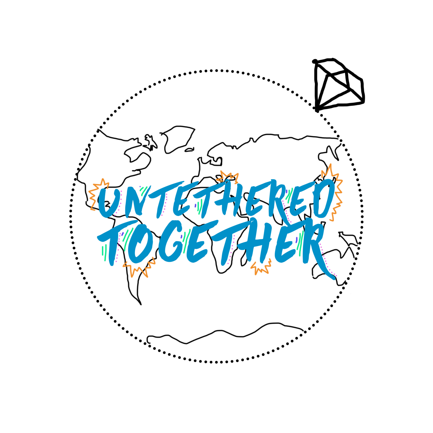 Untethered Together