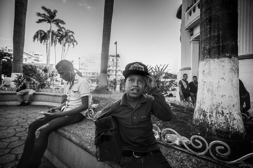 Tapachula, Mexico, 2017