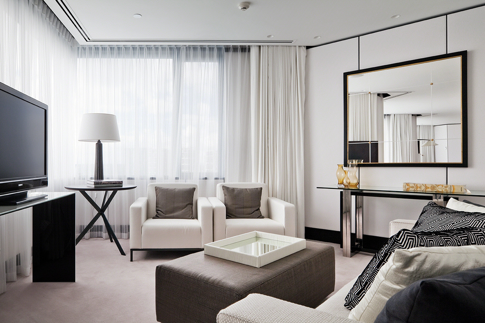 PRESIDENTIAL SUITE, CROWN PERTH FOR BLAINEY NORTH & ASSOCIATES