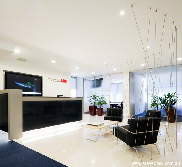 ABB Offices for Valmont Interiors