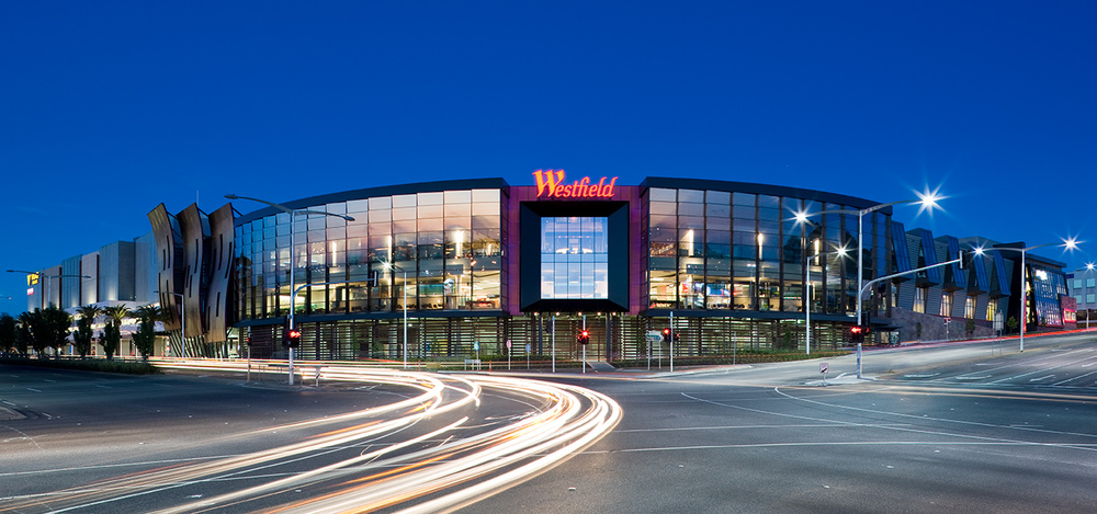 WESTFIELD DONCASTER FOR WESTFIELD