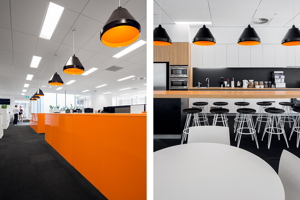 CKA OFFICES FOR VALMONT DESIGN
