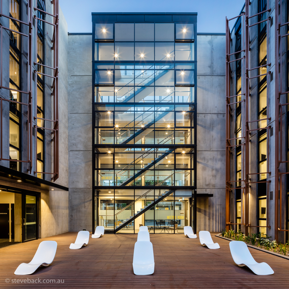 University Of Sydney Student Accomodation For John Holland