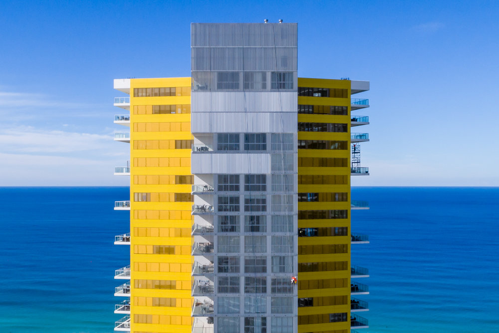 AIR TOWER BROADBEACH
