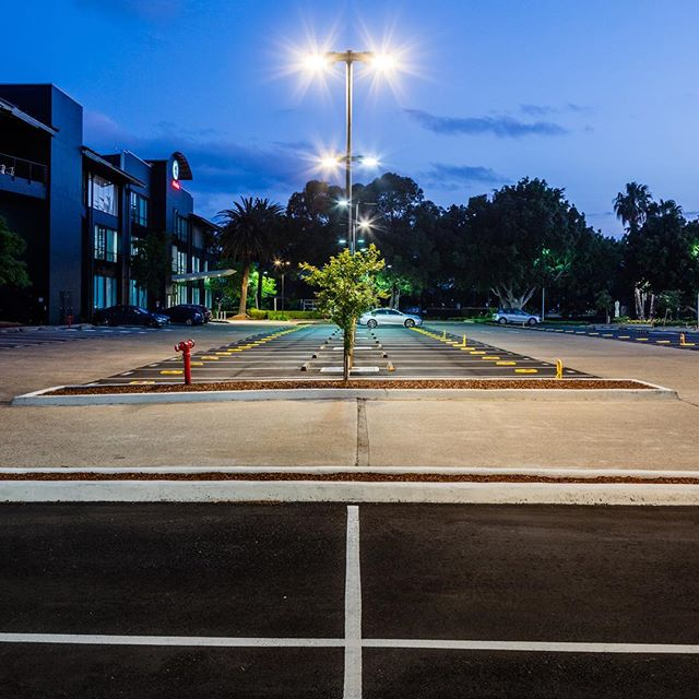 Make the car park look sexy they said.... #carpark #thebuildingguild #lordstreet #botany #industrialphotography #architecturalphotography #stevebackphotography
