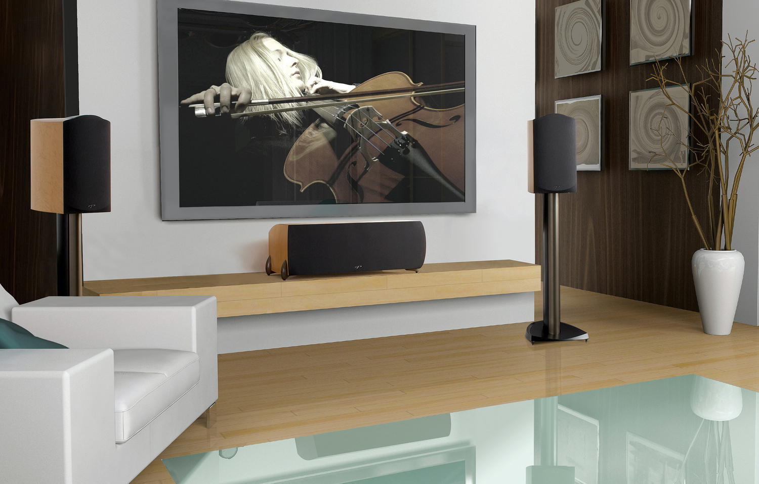 Home Theater Systems Immersive Experiences Custom Home Theater