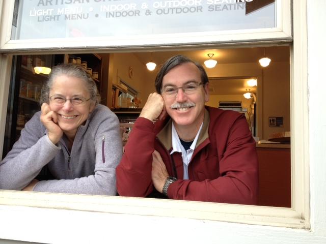 Sherri + Richard