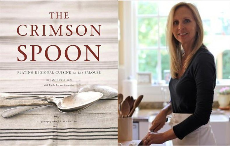 The Crimson Spoon