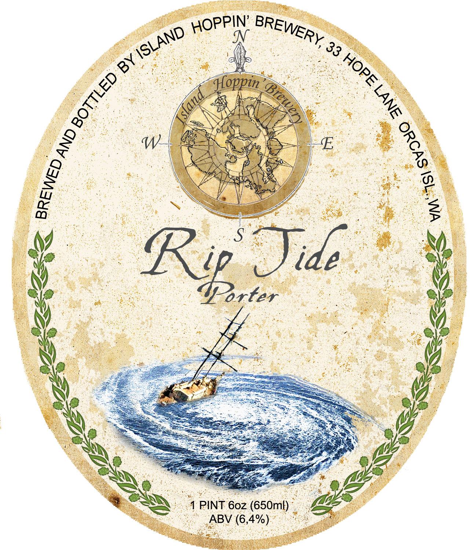rip tide no sides