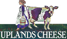 Uplands Cheese Company