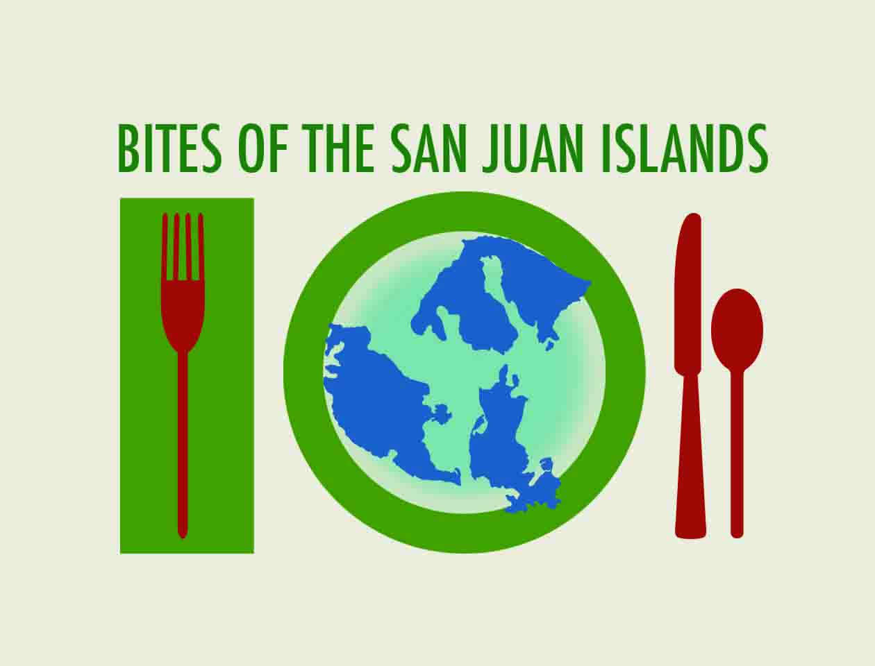 Bites of the San Juan Islands
