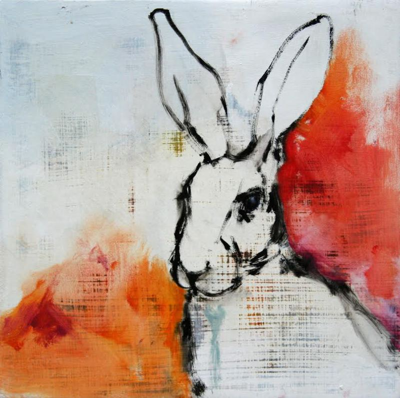 Hare 5, Elizabeth Bruno