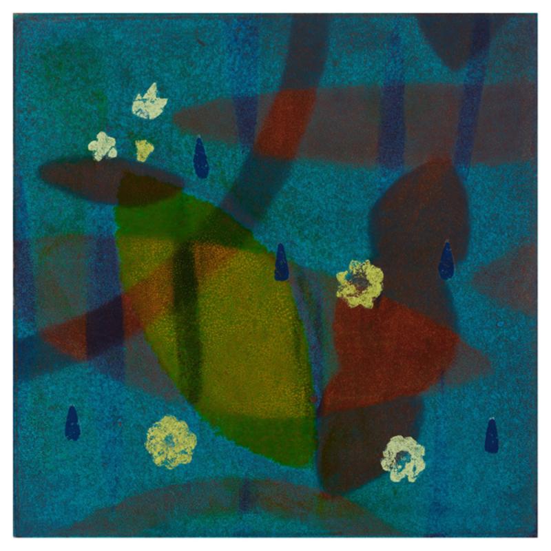 Spring Fever, Kathryn Trigg