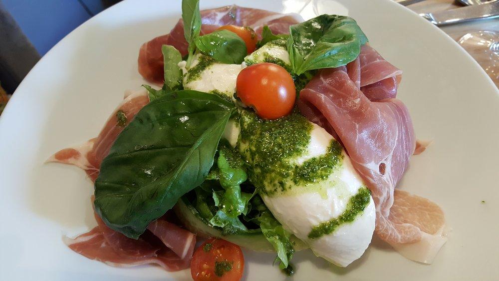 Davinci Salad
