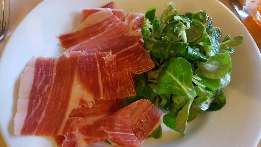 Jambon Salad