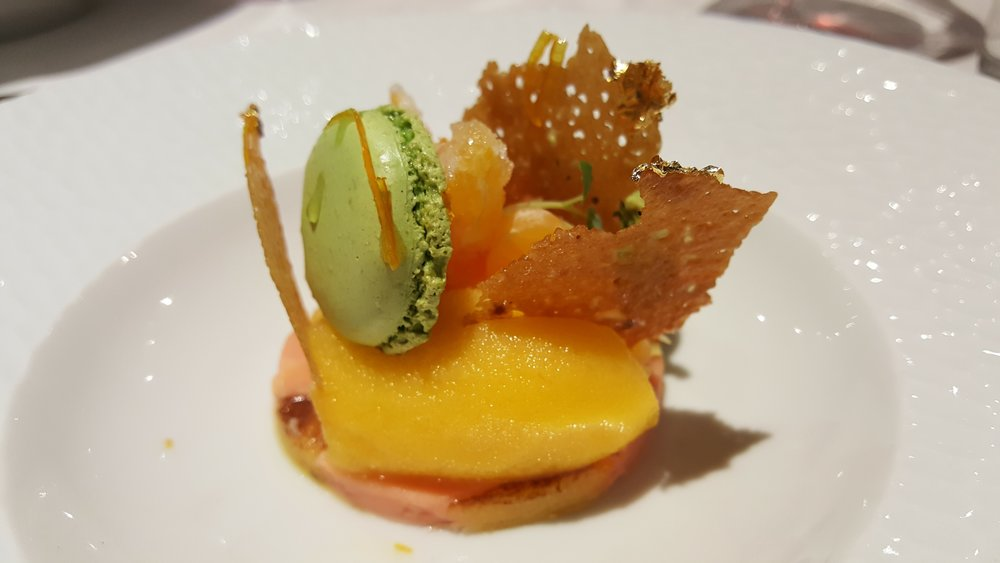 7: Dessert