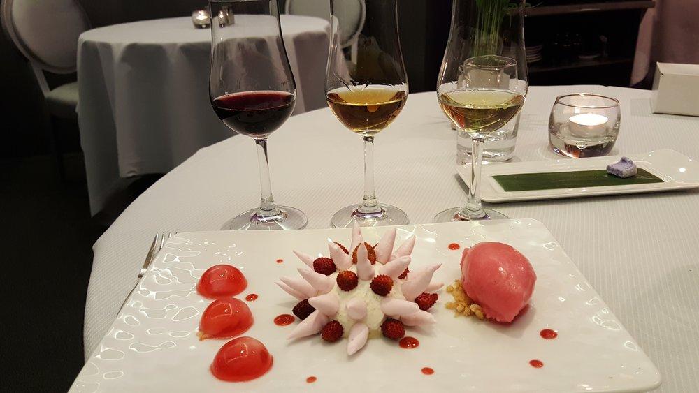 Richard's Dessert