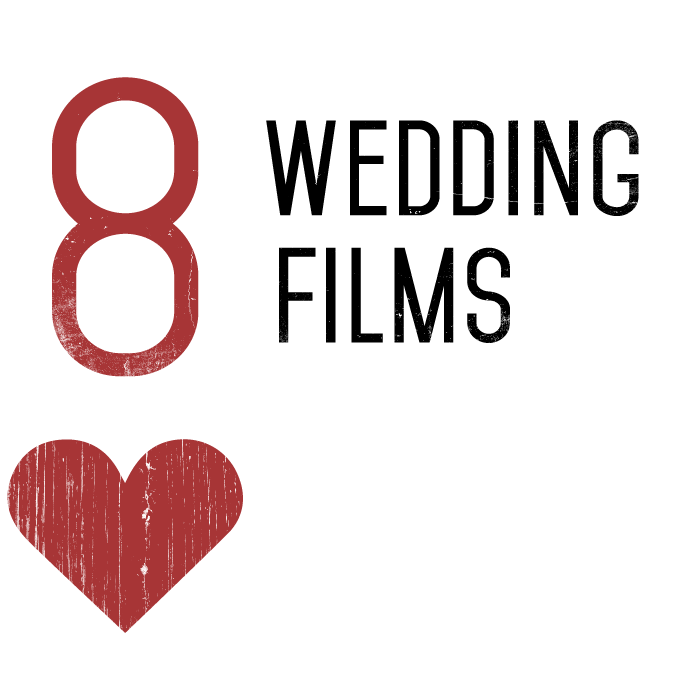 8 Wedding Films