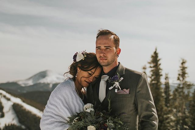 I've never heard of anyone regretting putting too much intention into their wedding day. • • • • • • #winterwedding #keystone #weddingwednesday #8weddingfilms #bohowedding #bohemianwedding #dronewedding #retro #telluride #Videography #Videographer #WeddingVideography #WeddingVideographer #film #filmlife #filmaking #colorado #cinematography #Vintage #liveauthentic #weddingphotographer #vintage #vintagewedding #wedding  #laketahoewedding #telluridewedding #destinationwedding #mountainwedding #love