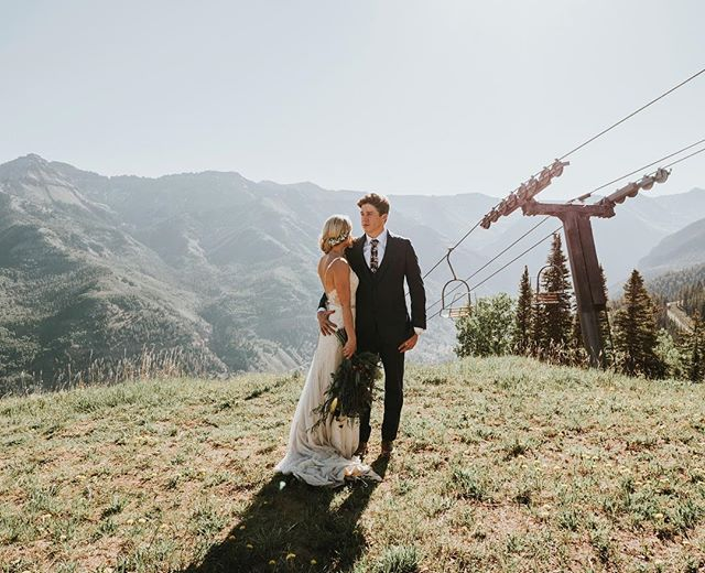 These two know how to have a good time. Love them. • • • • • • #telluride #sansophia #coloradowedding #weddingwednesday #8weddingfilms #bohowedding #bohemianwedding #Dronewedding #retro #weddingbooth #Videography #Videographer #WeddingVideography #WeddingVideographer #film #filmlife #filmaking #co #cinematography #Vintage #liveauthentic #weddingphotographer  #vintage #vintagewedding #wedding  #telluridewedding #destinationwedding #mountainwedding #love