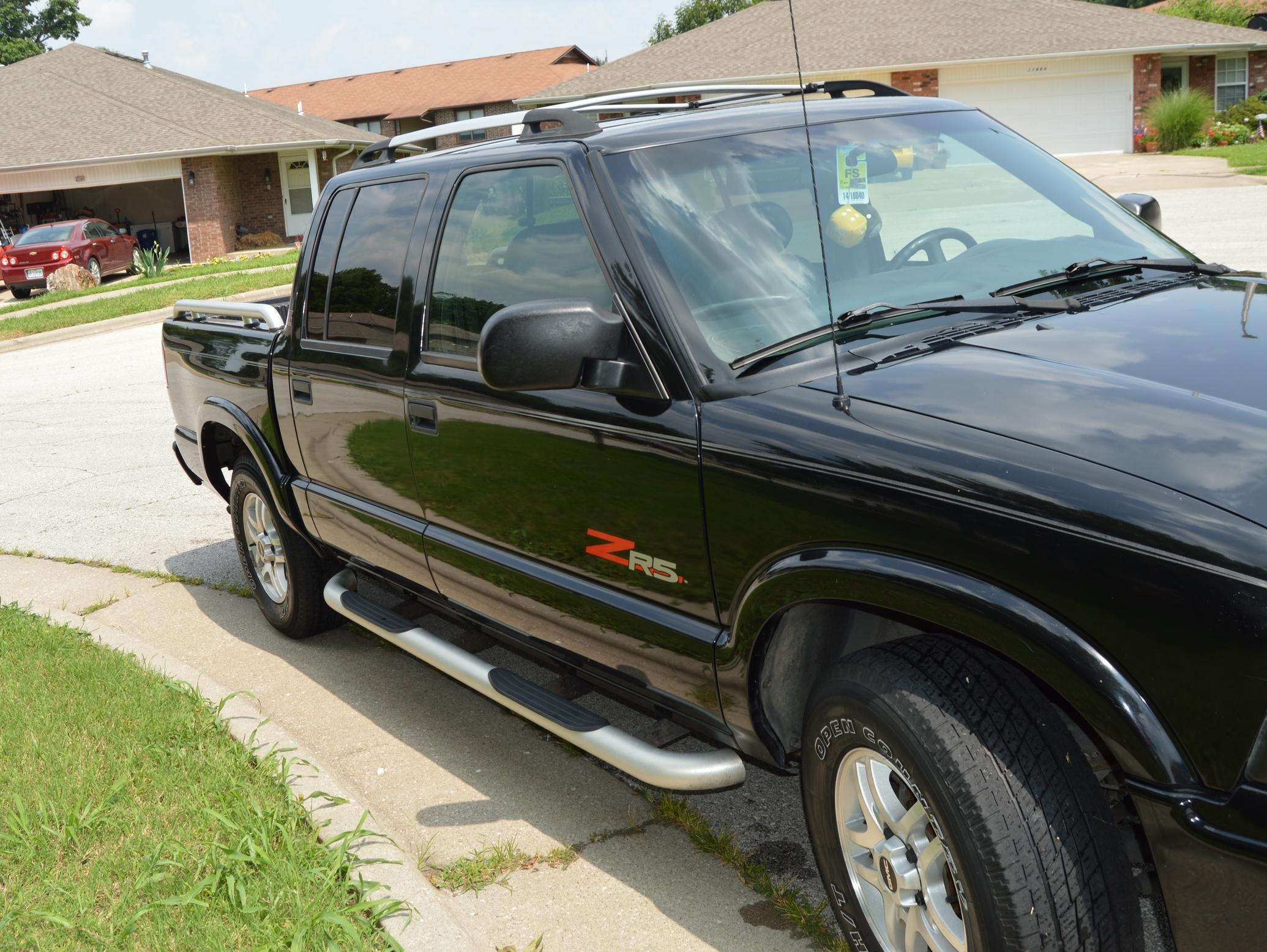 2006 Gmc Sonoma Detail Headlights And Interior Pride Auto Detailing Springfield Mo