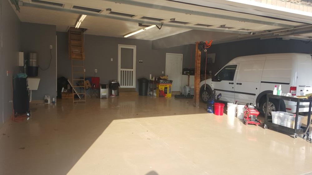 pride auto detailing garage evolution and build pride auto detailing springfield mo. Black Bedroom Furniture Sets. Home Design Ideas