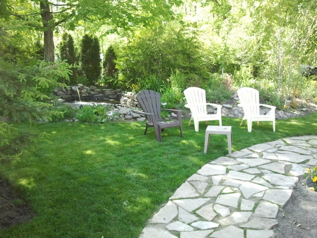 fountain-muskoka-chairs-and-flagstone-walkway.jpg