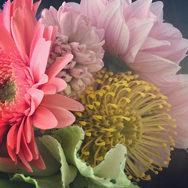 ✨#blondebuds #flowers #flowerpower #losangeles