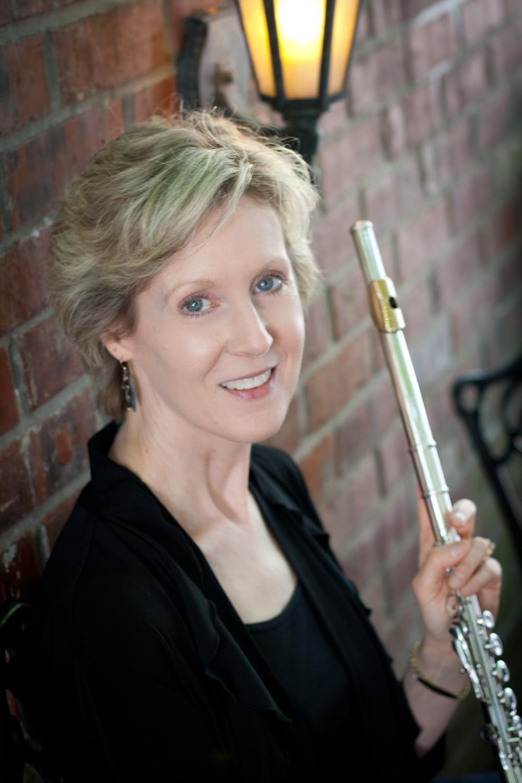 Lisa McCarthy